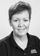 Ulfborg Klinik for Fysiorerapi - Kirsten Lund
