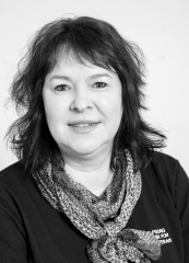 Ulfborg Klinik for Fysiorerapi - Kirsten Koefoed-Pedersen