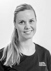 Ulfborg Klinik for Fysioterapi - Rebecca Ganderup