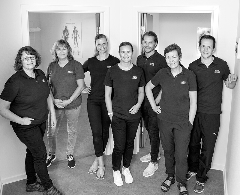 Ulfborg Klinik For Fysioterapi